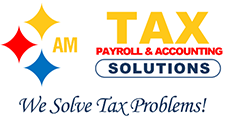 AM Tax Solutions LLC
