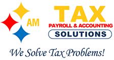 AM Tax Solutions LLC